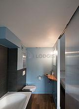 Duplex Seine st-denis Est - Salle de bain 2