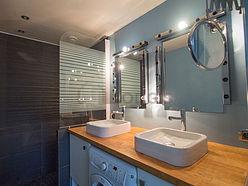 Duplex Seine st-denis Est - Salle de bain