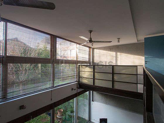 Duplex Seine st-denis Est - Séjour