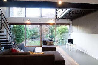 Duplex meublé 2 chambres Bagnolet