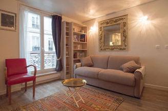 Apartment Rue Des Martyrs Paris 18°