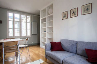 Apartment Villa Juge Paris 15°