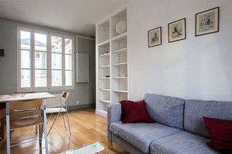 Commerce – La Motte Picquet Париж 15° 1 спальня Квартира