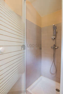 Maison de ville Hauts de seine Sud - Salle de bain