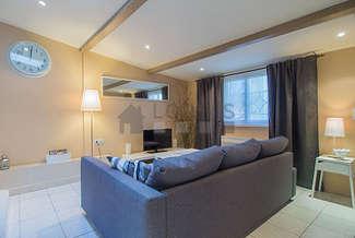 Saint-Cloud 1 Schlafzimmer Haus