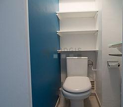 公寓 Haut de seine Nord - 廁所