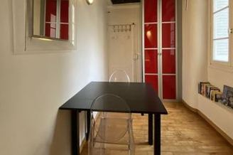 Appartement Rue Dauphine Paris 6°