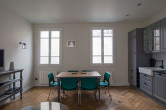 Квартира Cour Des Petites Écuries Париж 10°