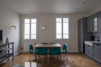 Appartement Cour Des Petites Écuries Paris 10°