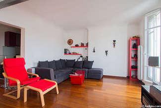 Appartement meublé 1 chambre La Garenne-Colombes