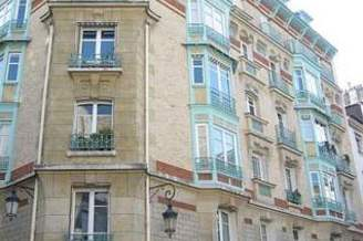 Appartement 2 chambres Paris 7° Invalides