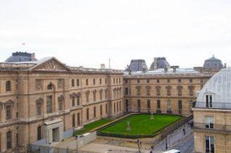 Appartamento Rue De L'oratoire Parigi 1°