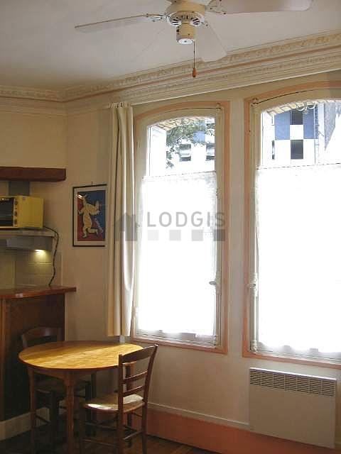 Location studio avec chemin e paris 14 rue dareau meubl 20 m port royal - Recherche studio meuble paris ...