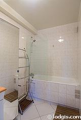 Apartamento Val de marne sud - Cuarto de baño