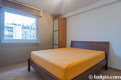 Appartement Val de marne sud - Chambre