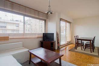 Appartement meublé 1 chambre Saint Maurice