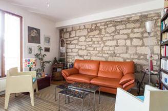 Apartment Rue Des Maraîchers Paris 20°