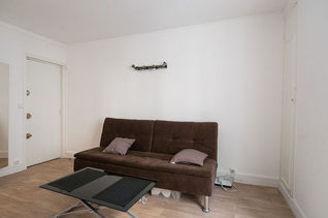 Appartamento Rue Daguerre Parigi 14°
