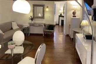 Apartment Boulevard Saint-Michel Paris 5°