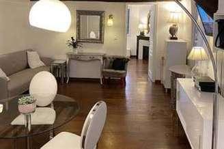 Val de Grâce パリ 5区 1ベッドルーム アパルトマン