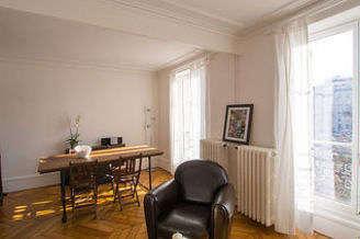 Neuilly-Sur-Seine 1個房間 公寓