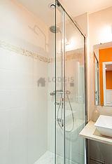 Appartement Paris 17° - Salle de bain 2