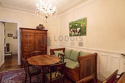 Appartement Paris 10° - Salle a manger