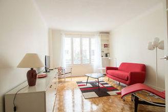 Квартира Rue De Civry Париж 16°
