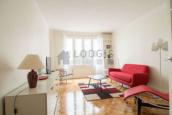 Location Appartement  Chambres Avec Ascenseur Concierge Et Local