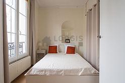 Apartamento Paris 14° - Quarto