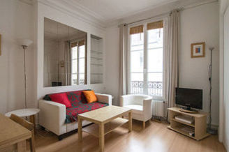 Appartement 1 chambre Paris 14° Alésia