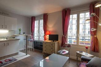 Apartment Rue Lambert Paris 18°