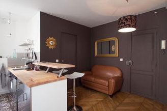 Квартира Rue André Antoine Париж 18°
