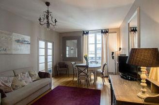 Квартира Rue Sainte-Anne Париж 2°