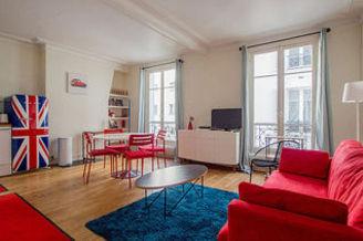 Appartement Rue Trousseau Paris 11°