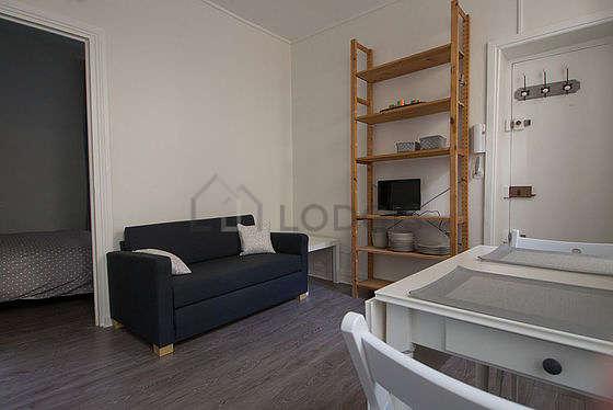 Location appartement 1 chambre paris 5 rue du pot de fer for Appartement meuble paris long sejour