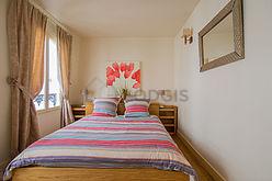 Триплекс Париж 3° - Спальня