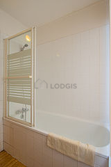 Triplex Paris 3° - Bathroom
