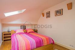 Triplex Paris 3° - Bedroom 3