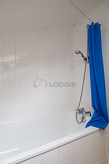 Triplex Paris 3° - Casa de banho 2