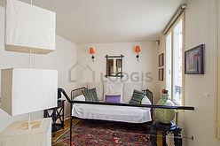 Triplex Paris 3° - Living room  2