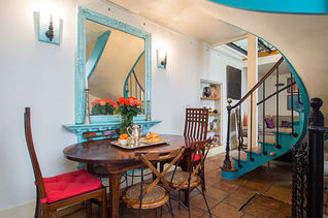 Le Marais 巴黎3区 3個房間 三層式公寓
