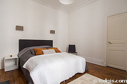 Appartamento Parigi 11° - Camera
