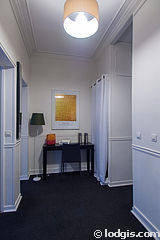 Appartement Paris 11° - Entrée