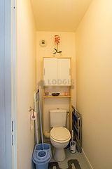 Appartement Seine st-denis Est - WC