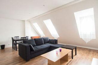 Apartamento Rue Spontini París 16°
