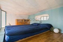 Квартира Париж 11° - Мезанин