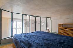 Wohnung Paris 11° - Zwischenstock
