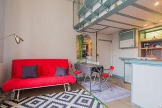 Appartamento Rue Saint-Bernard Parigi 11°