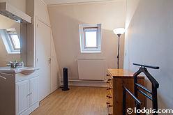 Квартира Париж 8° - Альков